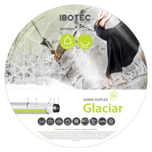 "IBOTEC GLACIAR, 1"" - 25m/tekercs"