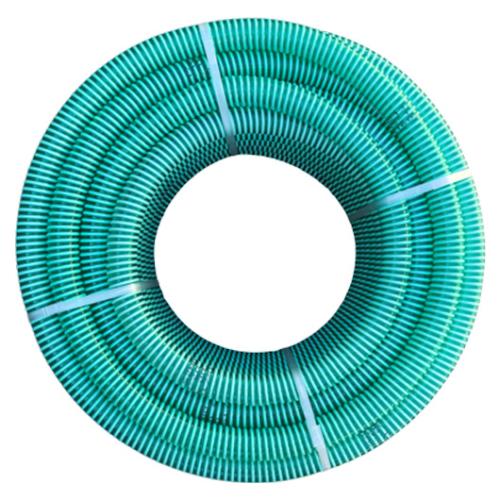 ESPIROFLEX Transliquid Green 50 csigatömlő 25m/tekercs