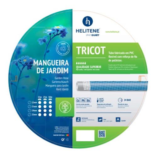 """HELITENE TRICOT, 1"""" - 25m/tekercs"""