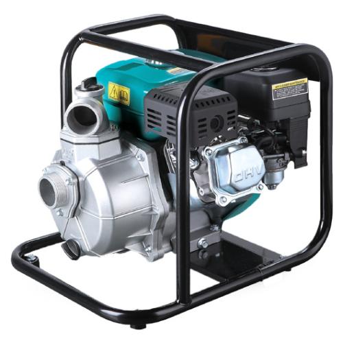 LEO LGP 20-A benzinmotoros szivattyú