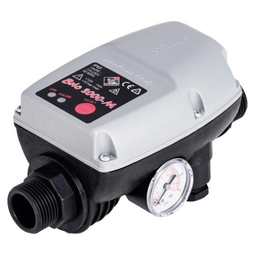 ITALTECNICA BRIO-2000MT szivattyú vezérlő