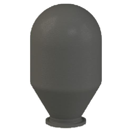 PENTAIR 24 literes inox tartályhoz gumimembrán