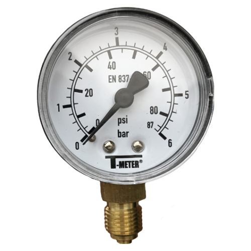 T-METER ABS F 10 bar mérőóra (50mm)