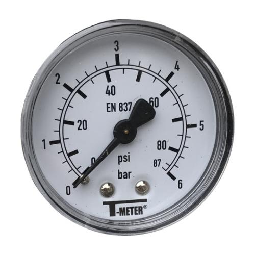 T-METER ABS V 4 bar mérőóra (50mm)