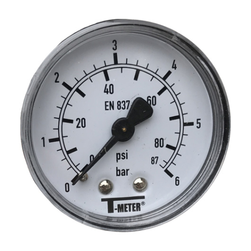 T-METER ABS V 10 bar mérőóra (50mm)